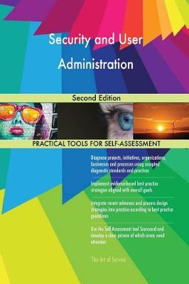 Security and User Administration Second Edition (Paperback)