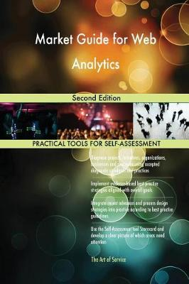 Market Guide for Web Analytics Second Edition (Paperback)