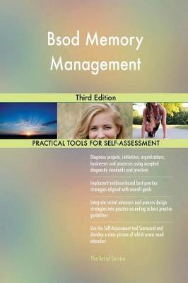 Bsod Memory Management Third Edition (Paperback)
