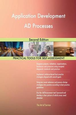 Application Development Ad Processes Second Edition (Paperback)