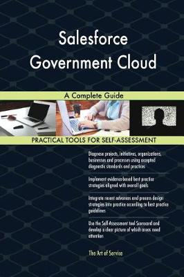 Salesforce Government Cloud a Complete Guide (Paperback)