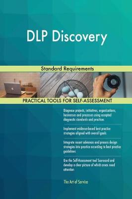 Dlp Discovery Standard Requirements (Paperback)
