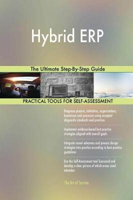 Hybrid Erp the Ultimate Step-By-Step Guide (Paperback)