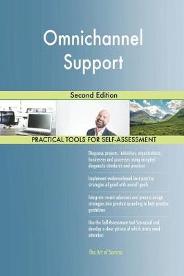 Omnichannel Support Second Edition (Paperback)