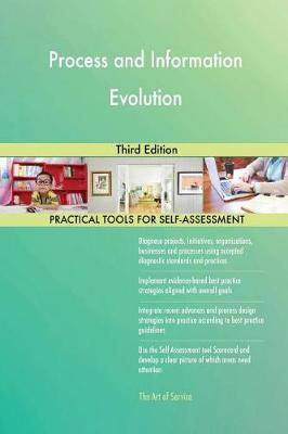 Process and Information Evolution Third Edition (Paperback)