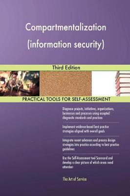 Compartmentalization (Information Security) Third Edition (Paperback)