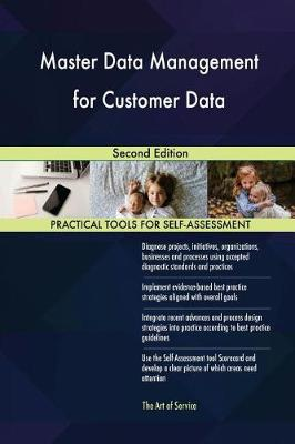 Master Data Management for Customer Data Second Edition (Paperback)