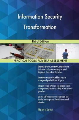Information Security Transformation Third Edition (Paperback)