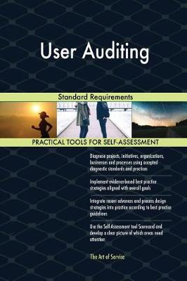 User Auditing Standard Requirements (Paperback)