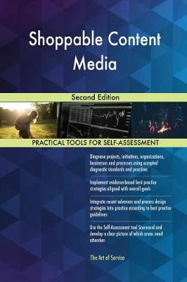 Shoppable Content Media Second Edition (Paperback)
