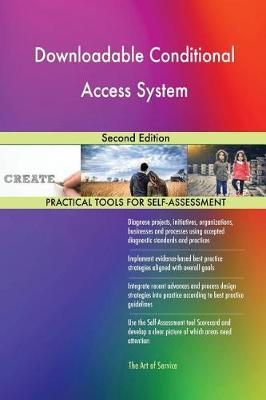 Downloadable Conditional Access System Second Edition (Paperback)