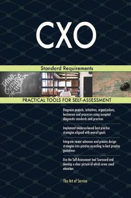 Cxo Standard Requirements (Paperback)