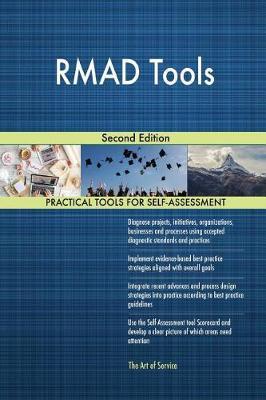 Rmad Tools Second Edition (Paperback)