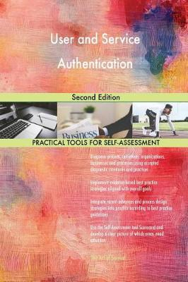 User and Service Authentication Second Edition (Paperback)