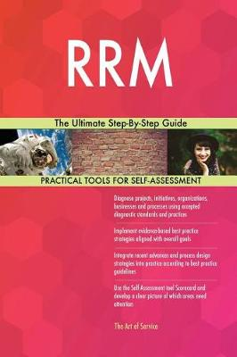 Rrm the Ultimate Step-By-Step Guide (Paperback)