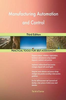 Manufacturing Automation and Control Third Edition (Paperback)
