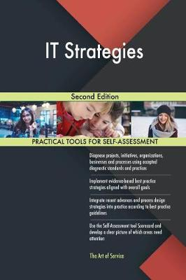 It Strategies Second Edition (Paperback)