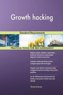 Growth Hacking Standard Requirements (Paperback)
