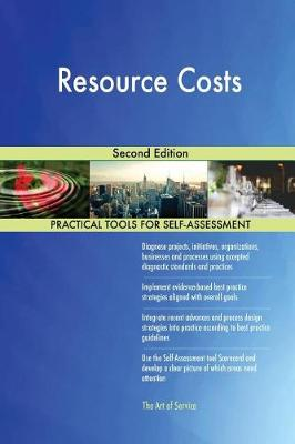 Resource Costs Second Edition (Paperback)
