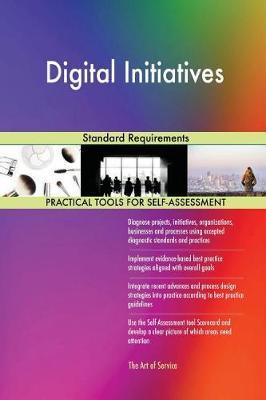 Digital Initiatives Standard Requirements (Paperback)