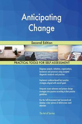 Anticipating Change Second Edition (Paperback)