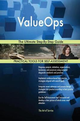 Valueops the Ultimate Step-By-Step Guide (Paperback)