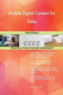 Mobile Digital Content for Sales Third Edition (Paperback)