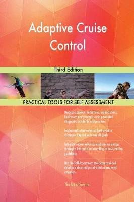 Adaptive Cruise Control Third Edition (Paperback)