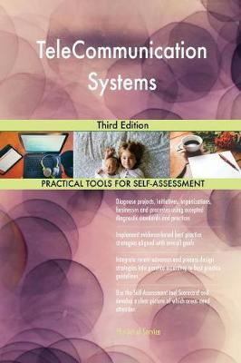 Telecommunication Systems Third Edition (Paperback)