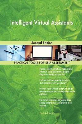 Intelligent Virtual Assistants Second Edition (Paperback)