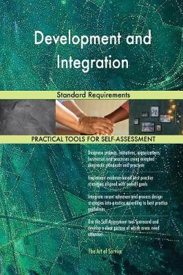 Development and Integration Standard Requirements (Paperback)