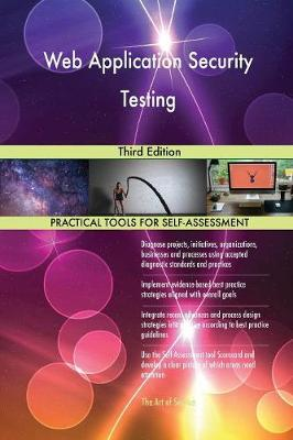 Web Application Security Testing Third Edition (Paperback)