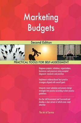 Marketing Budgets Second Edition (Paperback)
