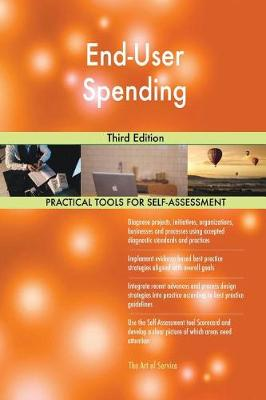 End-User Spending Third Edition (Paperback)