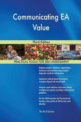 Communicating EA Value Third Edition (Paperback)