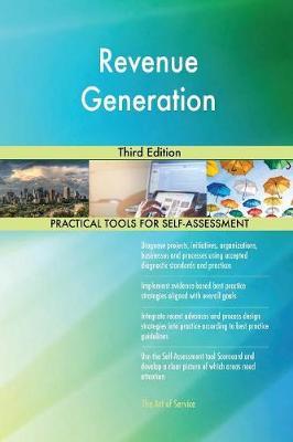 Revenue Generation Third Edition (Paperback)