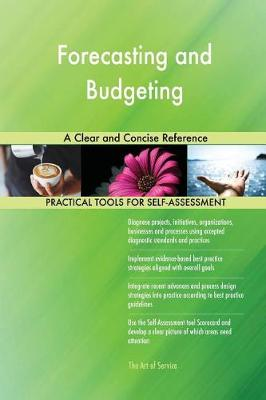 Forecasting and Budgeting a Clear and Concise Reference (Paperback)