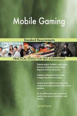 Mobile Gaming Standard Requirements (Paperback)