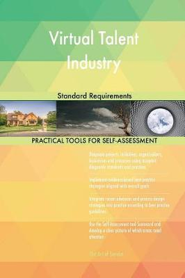 Virtual Talent Industry Standard Requirements (Paperback)