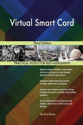 Virtual Smart Card Third Edition (Paperback)