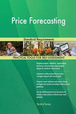 Price Forecasting Standard Requirements (Paperback)