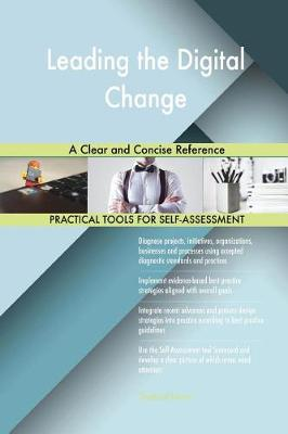 Leading the Digital Change a Clear and Concise Reference (Paperback)