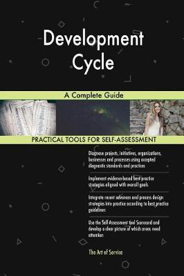 Development Cycle a Complete Guide (Paperback)
