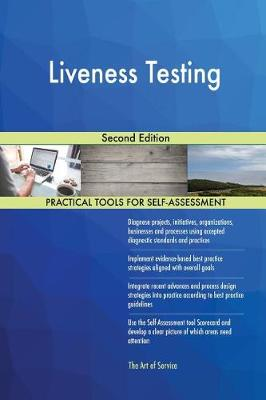 Liveness Testing Second Edition (Paperback)