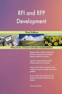RFI and RFP Development Third Edition (Paperback)