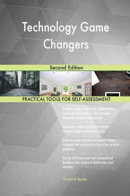 Technology Game Changers Second Edition (Paperback)