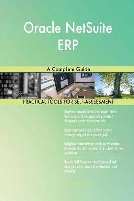 Oracle Netsuite Erp a Complete Guide (Paperback)