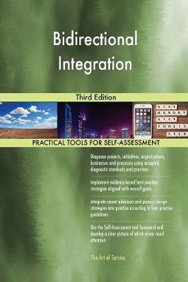 Bidirectional Integration Third Edition (Paperback)