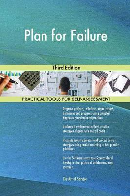 Plan for Failure Third Edition (Paperback)