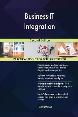 Business-It Integration Second Edition (Paperback)